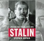 stephen kotkin stalin