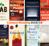 first-year reading 2018